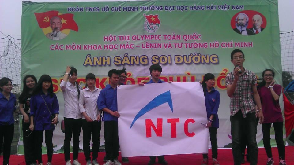 Hội thi OLYMPIC các môn khoa học Mác Lê Nin và tư tưởng Hồ Chí Minh 2015 - ảnh 7
