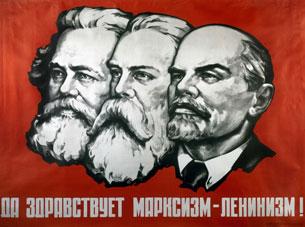 Bài 1: Chủ nghĩa Mác - Lênin, Tư tưởng Hồ Chí Minh