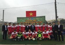 Khai mạc Hội thao Sinh viên Đại học Hàng hải năm 2016 - Hoạt động chào mừng Kỷ niệm 85 năm ngày thành lập Đoàn TNCS Hồ Chí Minh và 60 năm ngày thành lập trường.
