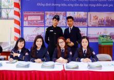 Chương trình Tư vấn tuyển sinh Đại học, Cao đẳng năm 2016
