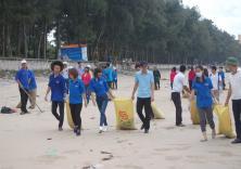 Chiến dịch sinh viên tình nguyện Mùa hè xanh 2016
