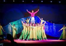 ISE Art club và những hoạt động đa sắc màu