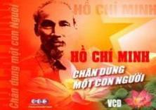 """Video clip """"Hồ Chí Minh – Chân dung một con người"""