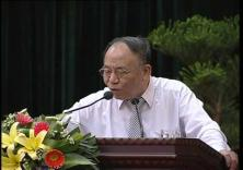 """Video Clip """"Giáo sư Hoàng Chí Bảo kể chuyện về Bác Hồ - Phần 2"""