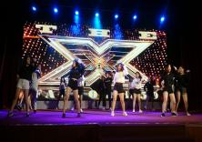 """Gala Chào tân Sinh viên khóa 59 """"X-Factor K59"""""""