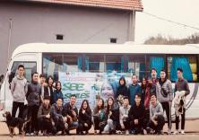 Chương trình Tình nguyện mùa đông SEE The Smiles 2018
