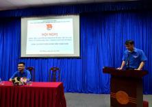 Hội nghị quán triệt chuyên đề năm 2019 về học tập và làm theo tư tưởng, đạo đức, phong cách Hồ Chí Minh