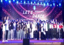 Liên hoan các nhóm nhảy học sinh, sinh viên thành phố Hải Phòng năm 2019