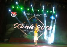 Gala Xanh 2019 của LCĐ Viện Môi trường chào mừng kỷ niệm 88 năm ngày thành lập Đoàn TNCS Hồ Chí Minh 26-3