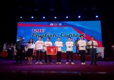Chung kết Hội thi Tiếng Anh sinh viên VMU English Contest 2019