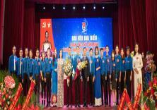 Đoàn TNCS HCM tổ chức thành công Đại hội đại biểu Đoàn TNCS Hồ Chí Minh lần thứ 39, nhiệm kỳ 2019 – 2022