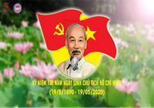 Khoa Hàng Hải - Kỷ niệm 130 năm ngày sinh chủ tịch Hồ Chí Minh
